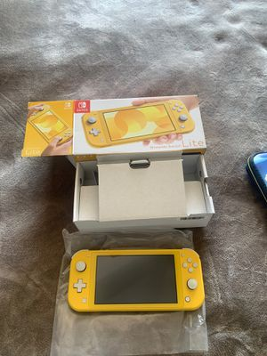 Nintendo Lite Switching for Sale in Aurora, CO