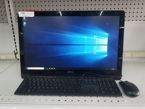 Dell Inspiron 22 All In One Desktop Computer for Sale in Irving, TX