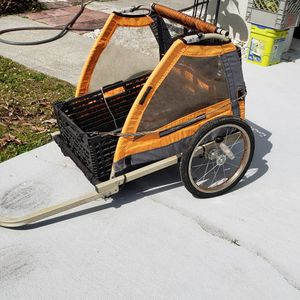 Bicycle Buggy, $20.00 for Sale in Fort Pierce, FL
