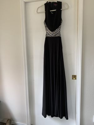 Prom dress size 7 for Sale in Gresham, OR