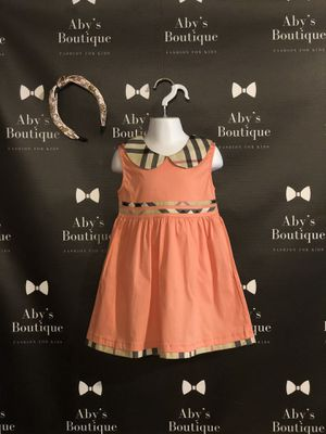 Burberry dress for Sale in Lincoln Acres, CA