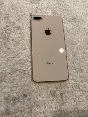 iPhone 8 Plus 256g for Sale in Marysville, WA