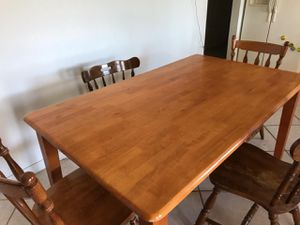 Kitchen Dinner Table for Sale in Tempe, AZ