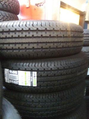 2257515 trailer tires for Sale in Phoenix, AZ