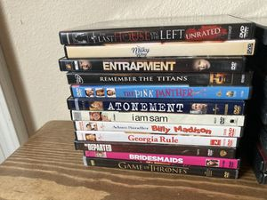 Movies for Sale in Monroe, WA