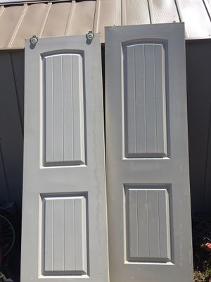 Closet doors for Sale in Commerce City, CO