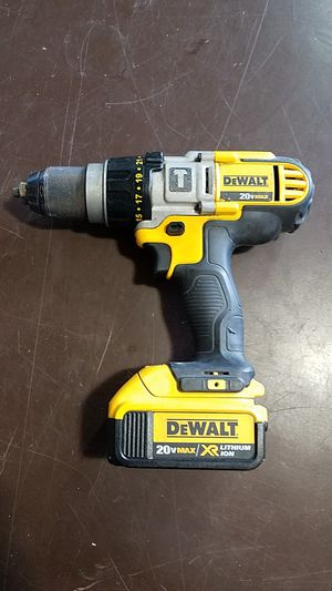 Dewalt DCD985 ( Ref#012879 ) for Sale in Phoenix, AZ