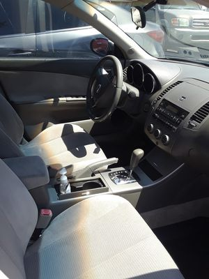 Nissan altima for Sale in Las Vegas, NV