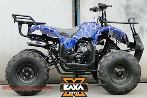 New Gas ATV Fully Automatic 125cc with Reverse for Sale in Chicago, IL