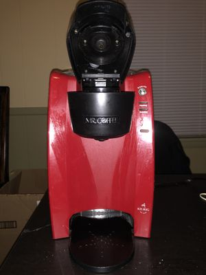 Mr. Coffee Kcup coffee maker for Sale in Lancaster, OH