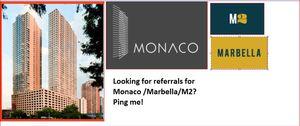 Monaco Referrals for Sale in Jersey City, NJ