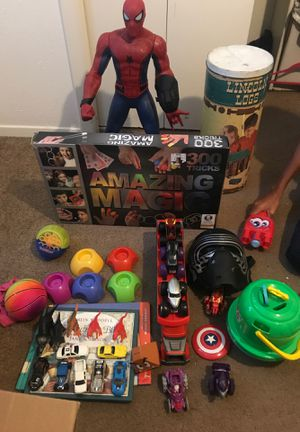Kids toys for Sale in Forney, TX