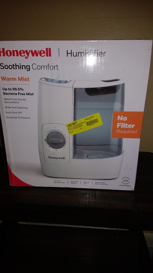 Honeywell humidifier for Sale in Port St. Lucie, FL