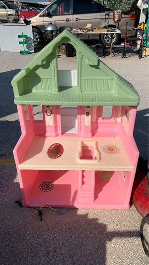Barbie Doll Play House 🏡 for Sale in Houston, TX