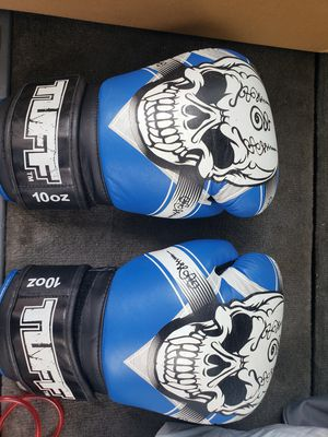 Tuff Boxing Gloves for Sale in Downey, CA