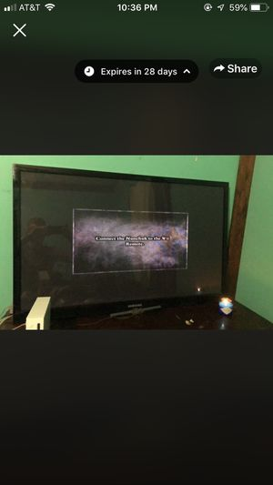 """Samsung 43"""" for Sale in Paducah, KY"""