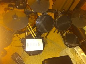 Alesis Surge drum set for Sale in Columbia, VA