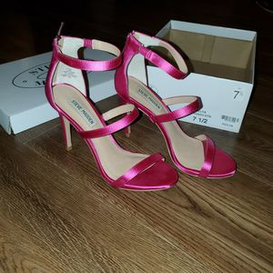 Steve Madden Strappy Heels Size 7.5 for Sale in Franklin, TN