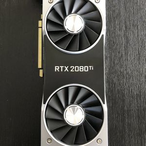 GeForce RTX 2080ti for Sale in Fort Lauderdale, FL