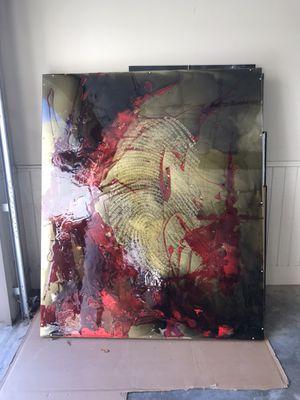 Elegant Painting!! for Sale in Atlanta, GA