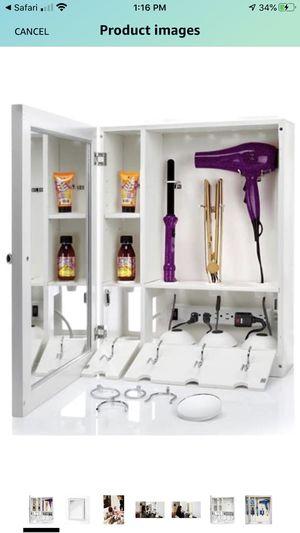 Hair tools storage valet!! for Sale in Norwalk, CA