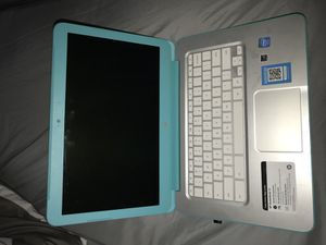 Hp Chromebook 14 for Sale in Dundalk, MD