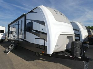2019 Forest River Wildcat Maxx T28RKX Travel Trailer for Sale in Tulare, CA
