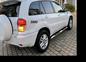 Price$800 Toyota RAV4 for Sale in Baltimore, MD