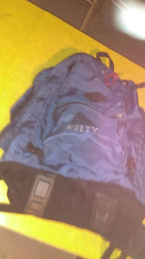 Kelty classic Hiking day pack for Sale in Columbus, OH