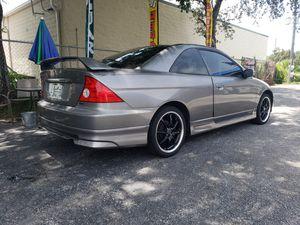 Honda civic for Sale in Dunedin, FL