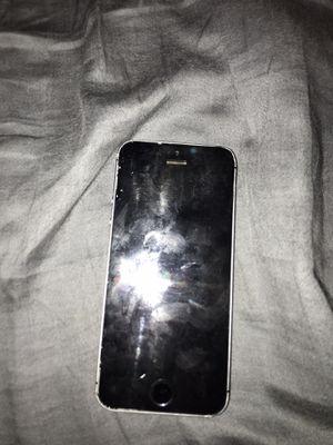 Iphone 5 unlocked for Sale in Huntsville, TX