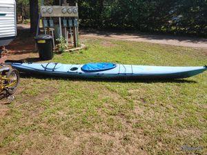Alto wilderness system kayak 16feet for Sale in Riverside, IL