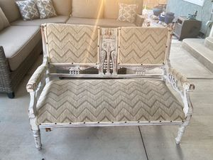 Vintage bench for Sale in Whittier, CA