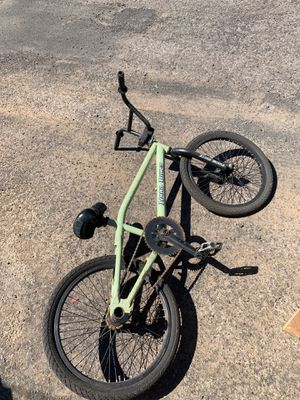 Haro BMX Bike for Sale in Washougal, WA