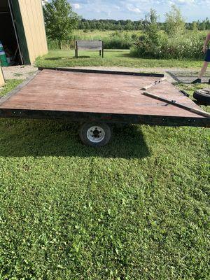 Big trailer for Sale in Oshkosh, WI