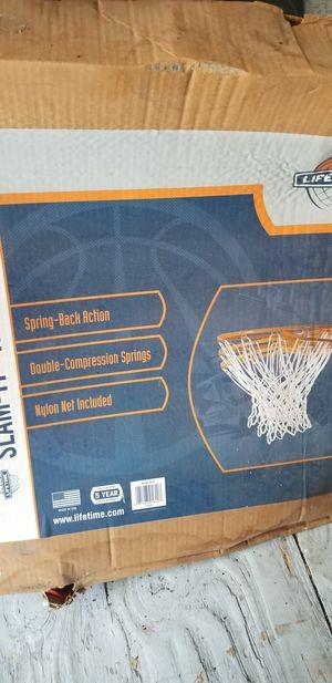 Basketball hoop rim for Sale in Seffner, FL