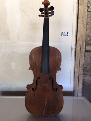old paganini violin for Sale in West Covina, CA
