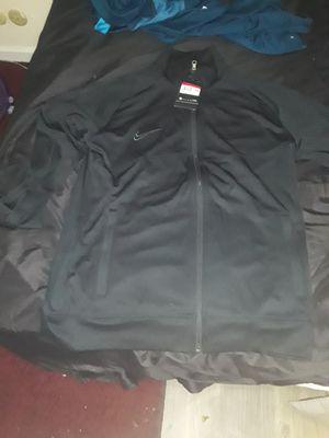 Black Nike dri-fit swestshirt for Sale in San Jose, CA
