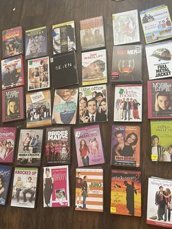DVDs!! for Sale in Orlando,  FL