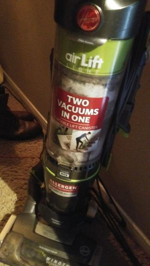 Hoover vacuum cleaner for Sale in Houston, TX