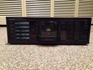 1986 NAKAMICHI STASIS SOUND SYSTEM for Sale in Vancouver, WA