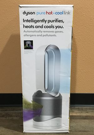 Dyson pure hot+cool link for Sale in Manteca, CA