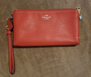 Coach Wallet for Sale in Lakeland, FL