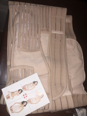 Postpartum recovery belt for Sale in Los Angeles, CA