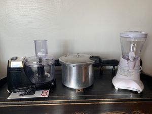 Kitchen appliances for Sale in Prospect, PA