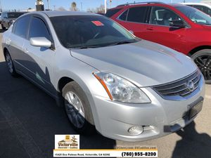 2012 Nissan Altima for Sale in Victorville, CA