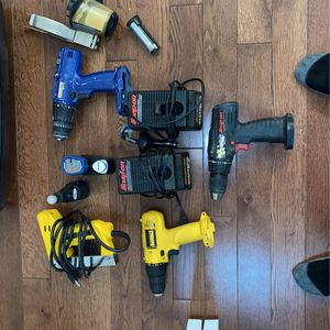 Misc Power Tools for Sale in Des Plaines, IL