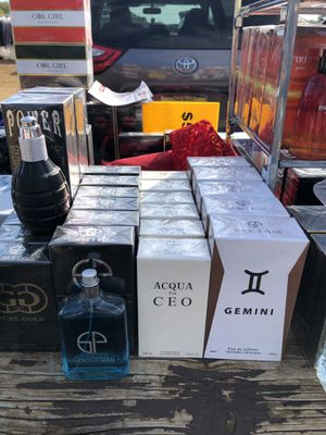 Perfume or Cologne for Sale in North Brunswick Township, NJ