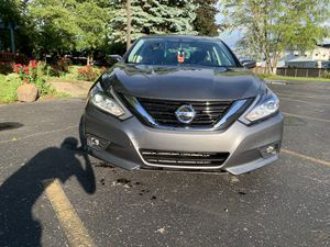 2016 Nissan Altima s 2.5L for Sale in Dayton, OH