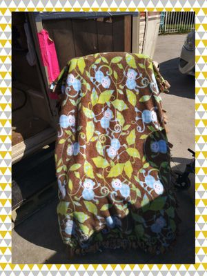 Small Tie blankets for Sale in Fontana, CA